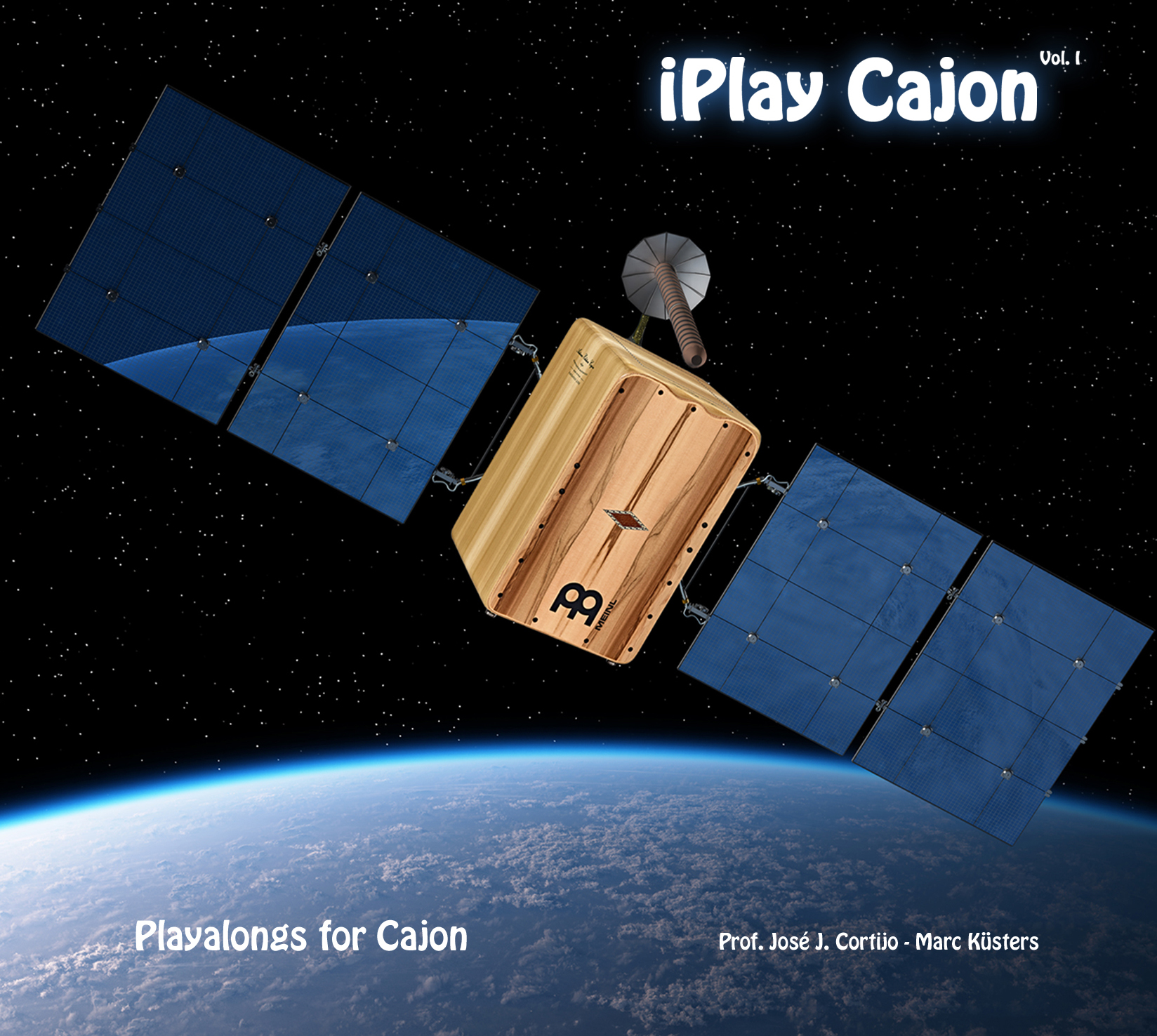<b>iPlay Cajón Vol. I </b>