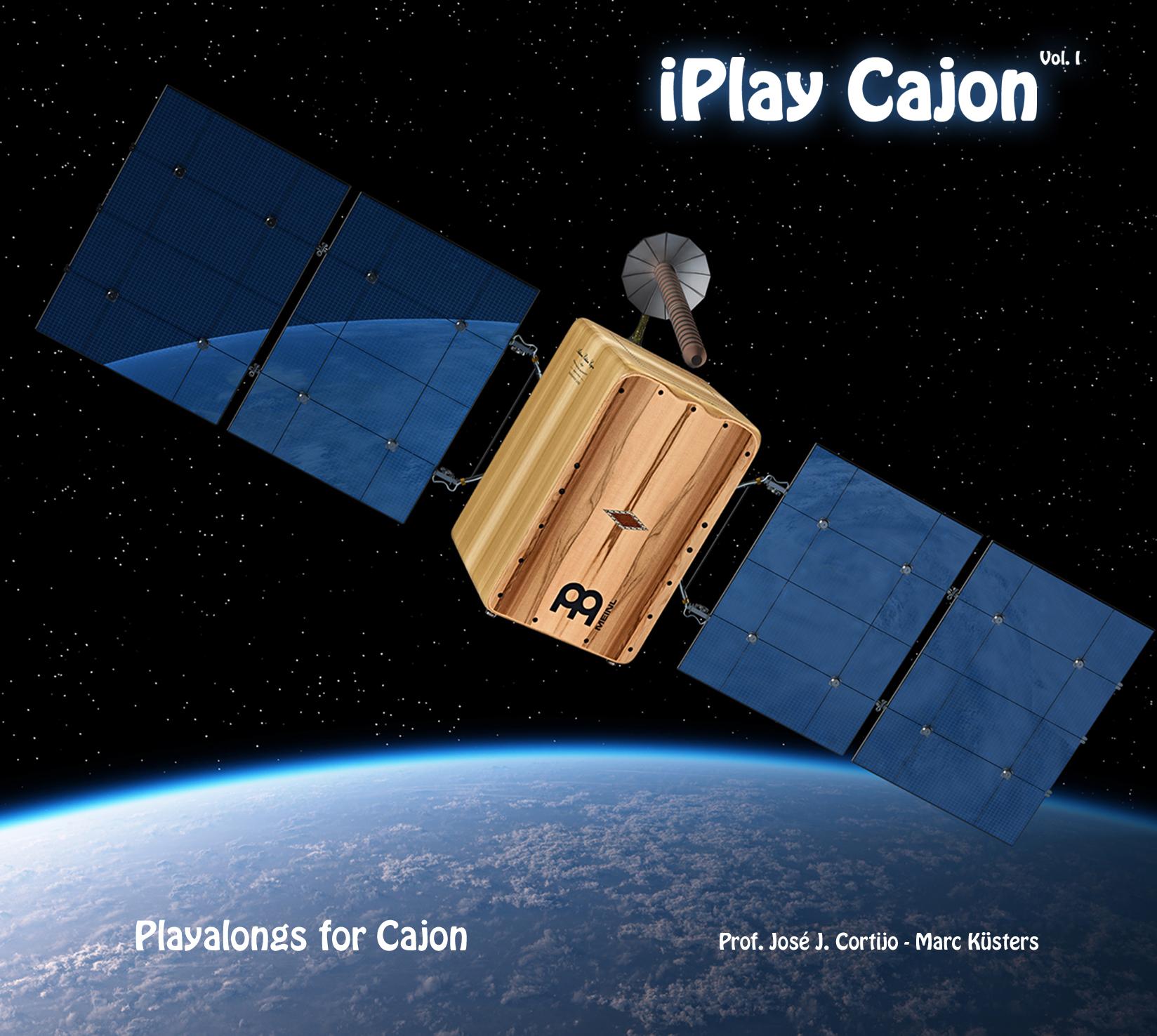 <b>iPlay Cajon Vol. I </b>