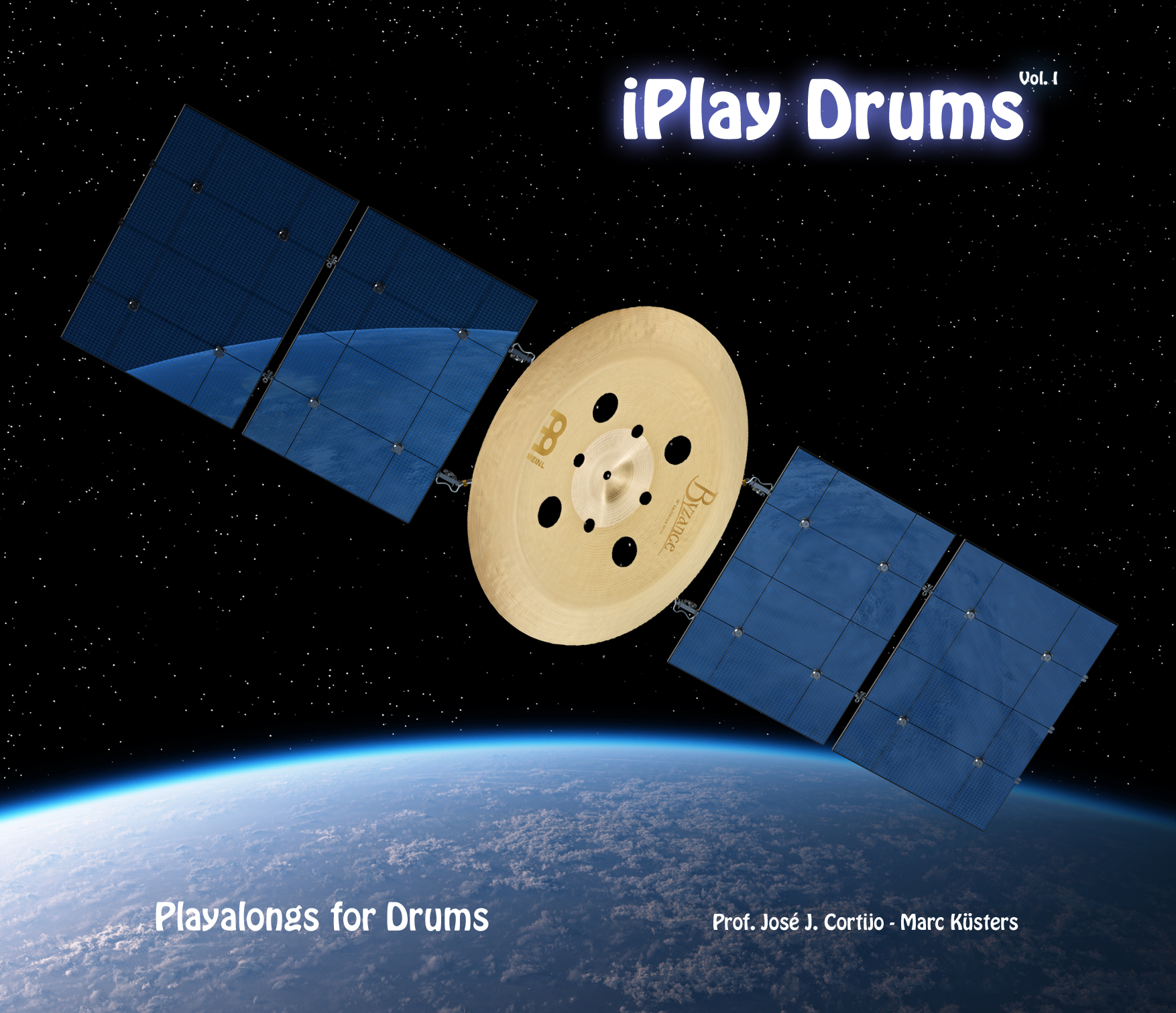 <b>iPlay Drums Vol. I </b>