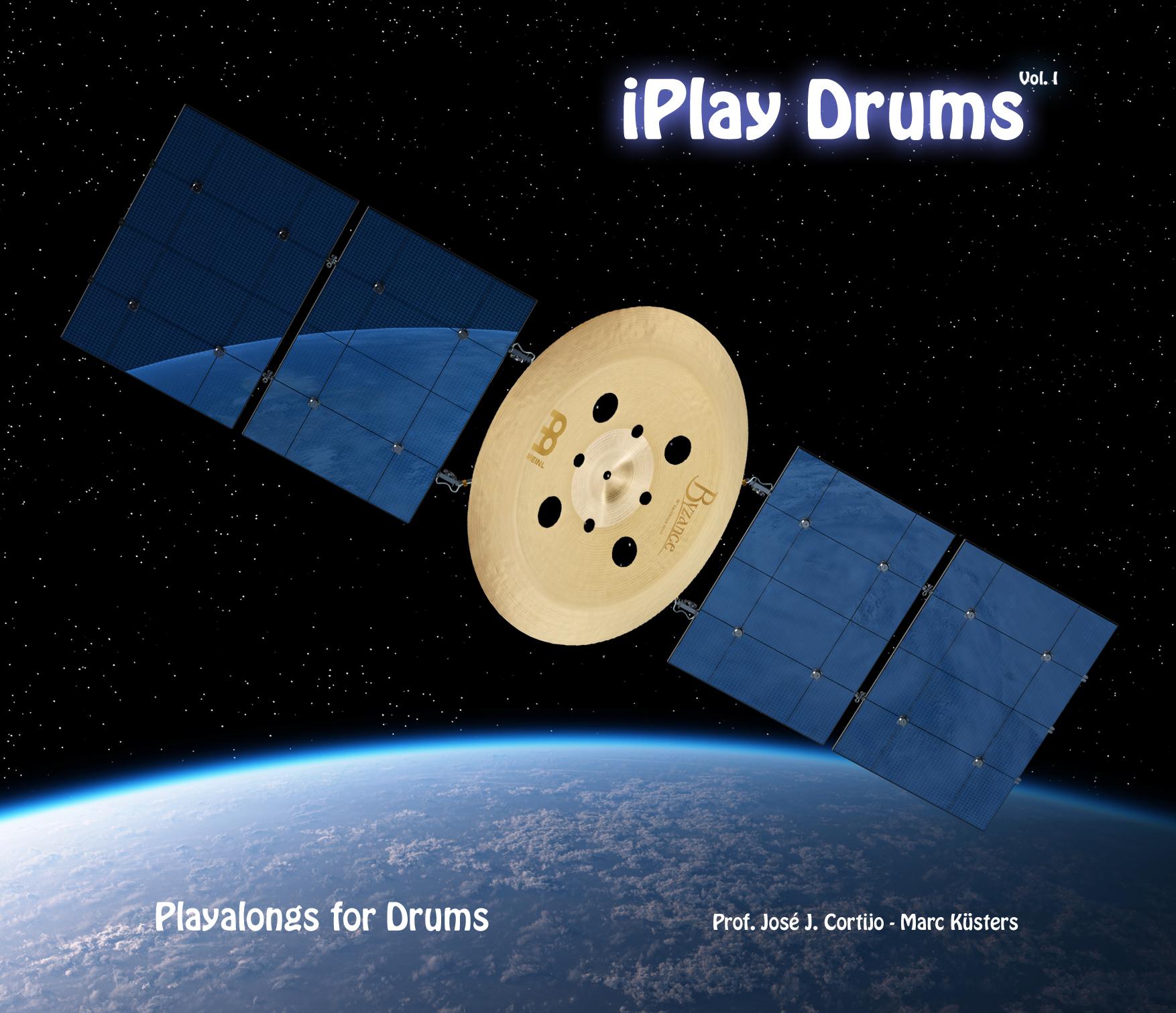 <b>iPlay Drums Vol. I </b>