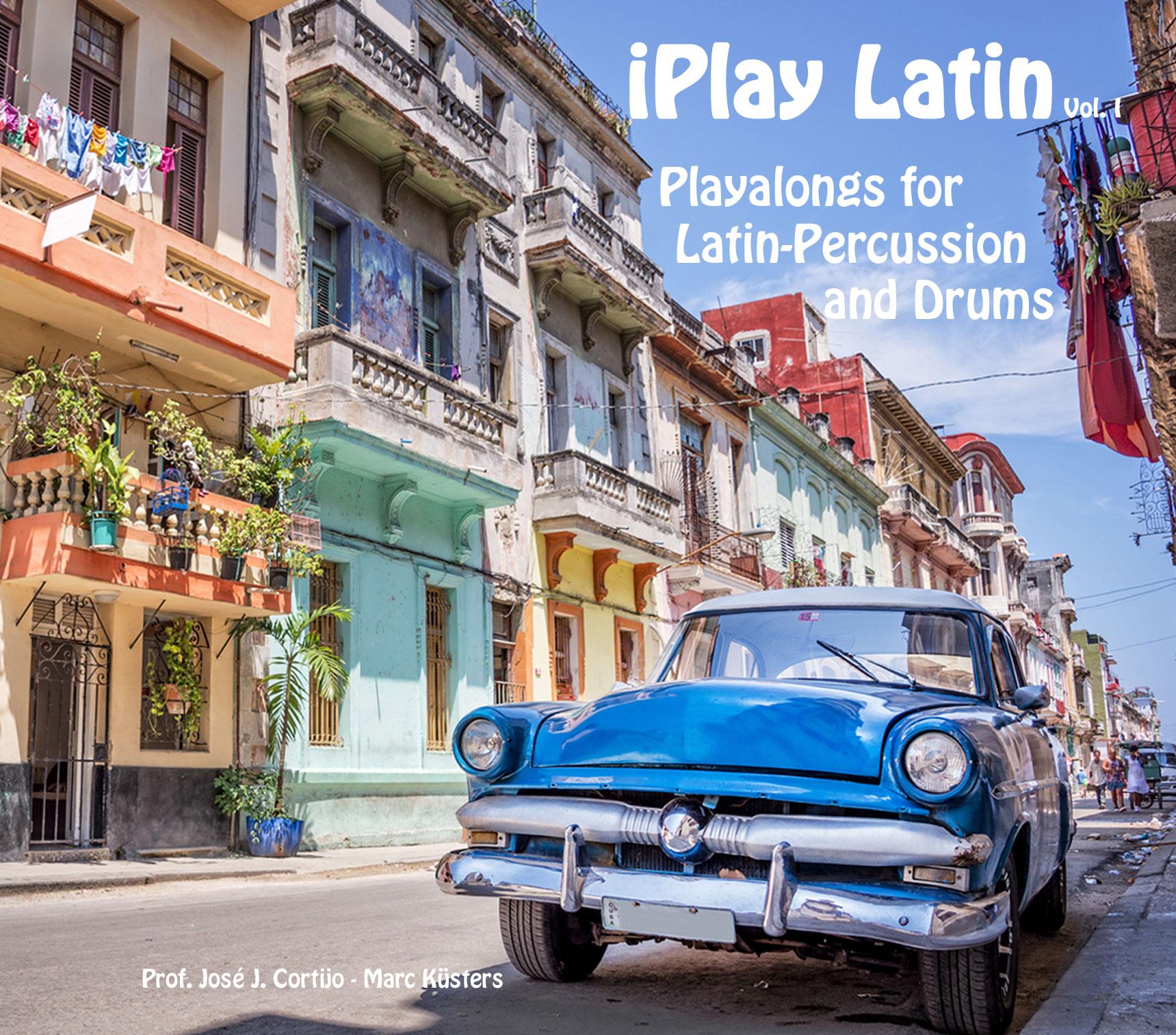 <b>iPlay Latin Vol. I </b>